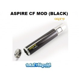 Aspire CF MOD Battery Black