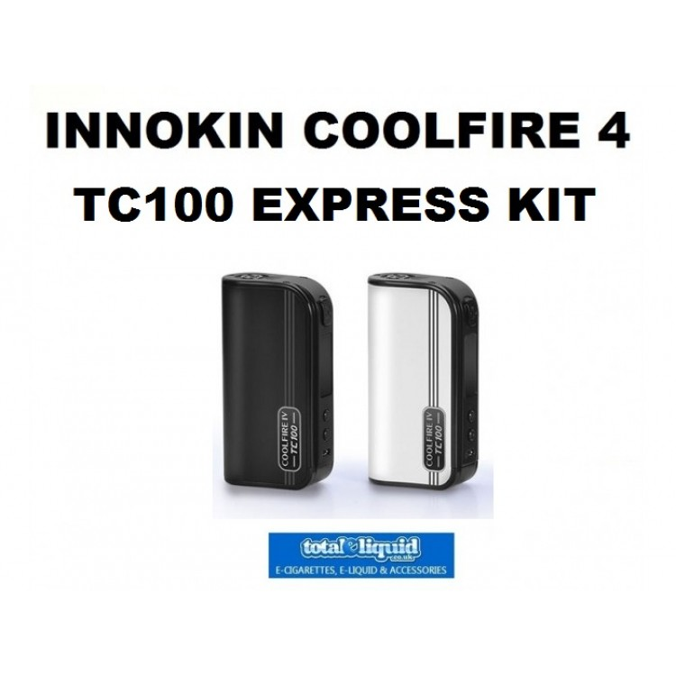 Innokin COOLFIRE 4 Express Kit