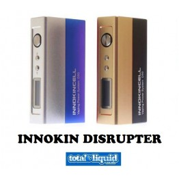 Innokin DISRUPTER (Complete with Innocell battery cell)