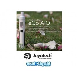 Joyetech eGo AIO Starter Kit 1500mAh (Available in 3 finishes)