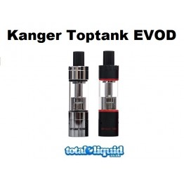 Kanger Toptank EVOD 1.7ml