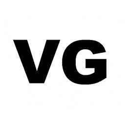 Vegetable Glycerine (VG) - 100ml