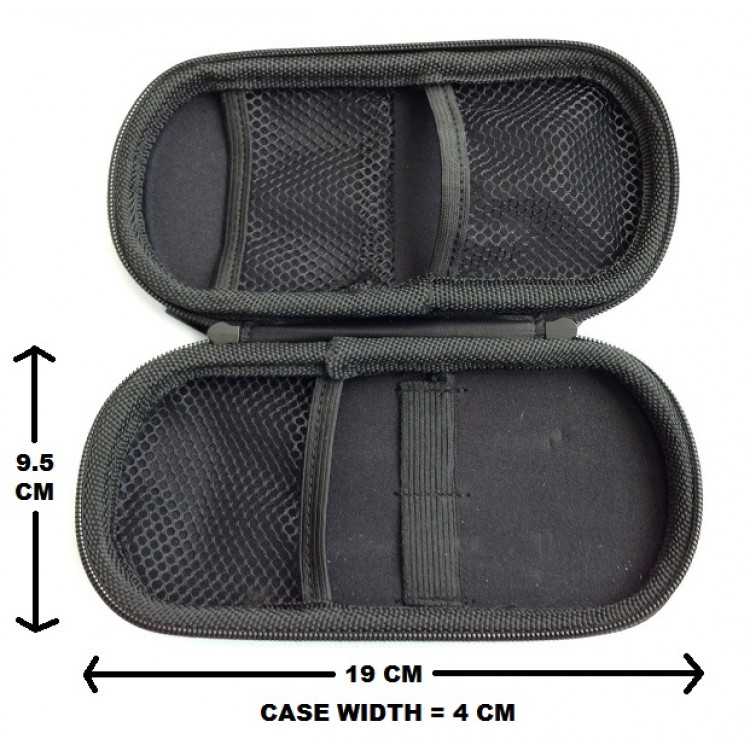 Empty eGo Carry Case