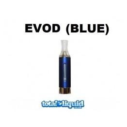 Kanger EVOD Clearomizer (Blue)