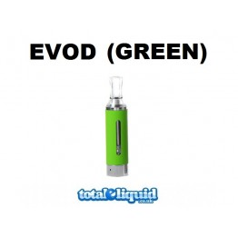 Kanger EVOD Clearomizer (Green)