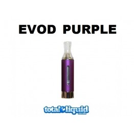 Kanger EVOD Clearomizer (Purple)
