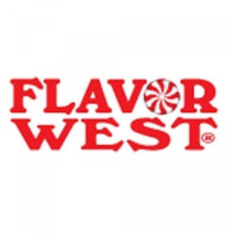 Flavor West Vanilla Custard