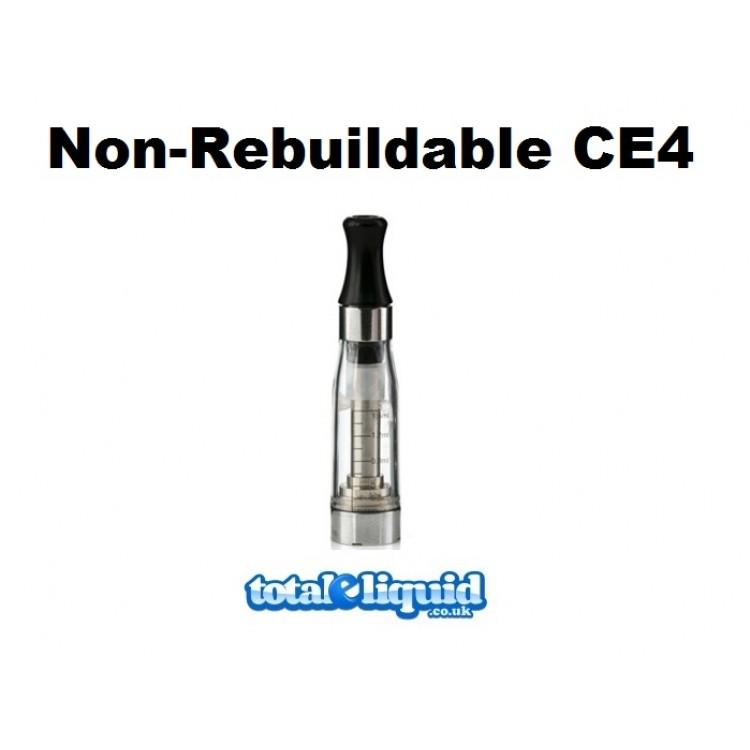 CE4 Non-Rebuildable Clearomizer