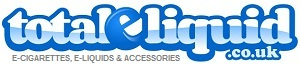 Total E Liquid. E-Cigarettes, e-liquid & accessories at fantastic prices! UK based. Paypal.